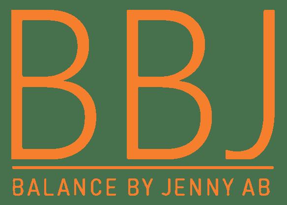 Balance By Jenny